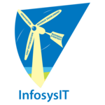 InfosysIT for pc logo