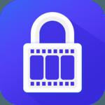 Video locker - Hide videos, Private video vault icon