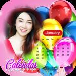 Calendar Photo Frame 2019 icon