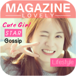 Magazine Photo Frames icon