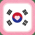 Korea Dating: Connect, Chat & Meet Korean Singles for pc logo