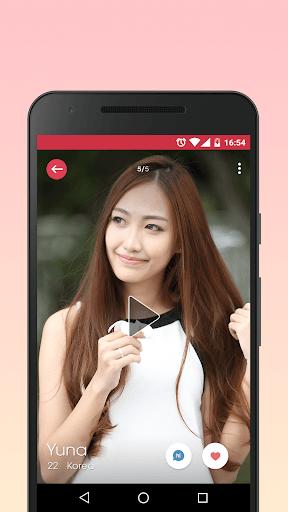 Korea Dating: Connect, Chat & Meet Korean Singles pc screenshot 1