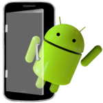 My Android icon
