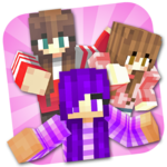 GirlsCraft 2k17 Creative icon