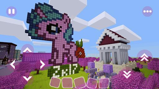 GirlsCraft 2k17 Creative pc screenshot 1