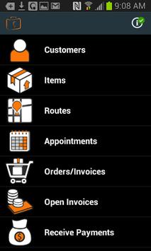 inSitu Sales pc screenshot 2