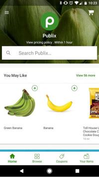 Publix Delivery pc screenshot 1