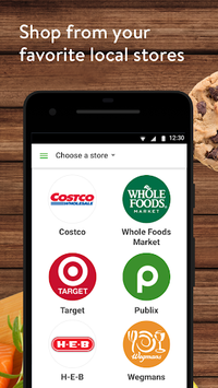 Instacart: Grocery Delivery pc screenshot 2