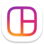 Layout from Instagram: Collage icon
