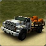 Dirt Road Trucker 3D for pc logo