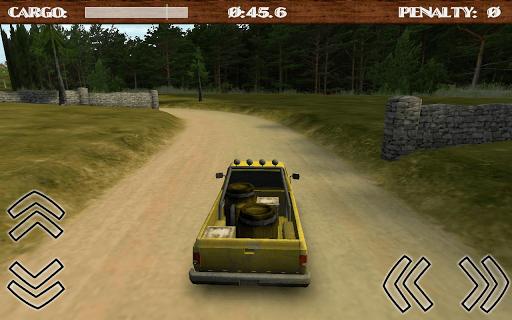 Dirt Road Trucker 3D pc screenshot 1