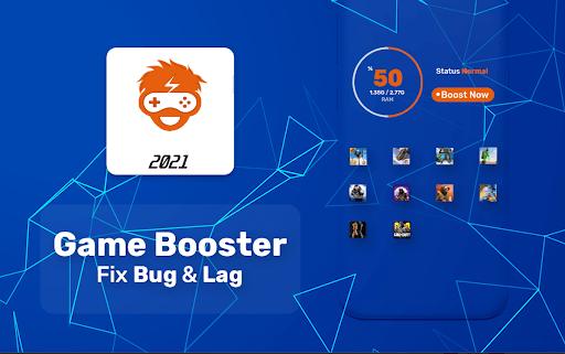 Fast Game Booster PC screenshot 2