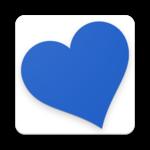 International online dating icon