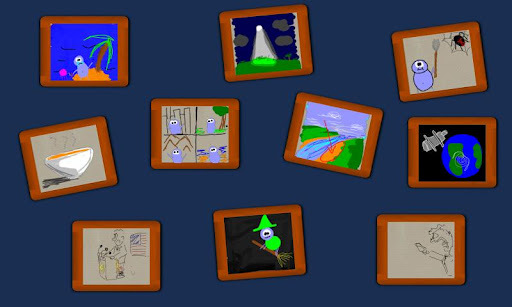 SketchIt Online [Draw & Guess] pc screenshot 1