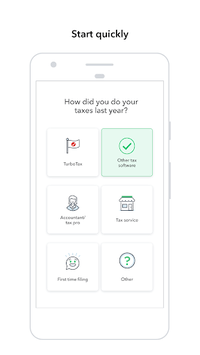 TurboTax Tax Return App – Max Refund Guaranteed pc screenshot 2