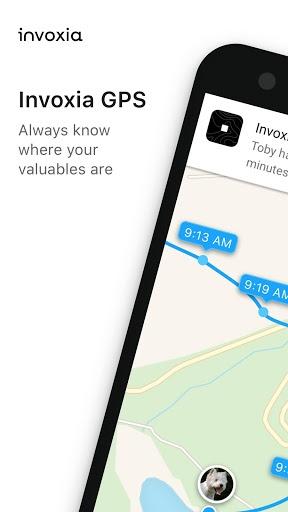 Invoxia GPS PC screenshot 1