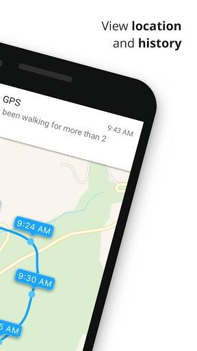 Invoxia GPS PC screenshot 2