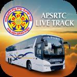 APSRTC LIVE TRACK icon