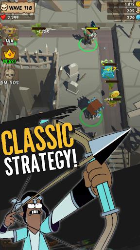 Tower Defense Heroes PC screenshot 3