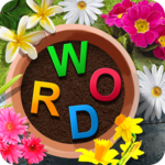 Garden of Words - Word game icon
