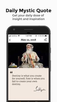 Sadhguru - Yoga, Meditation & Spirituality pc screenshot 2