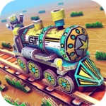 Paper Train: Rush icon