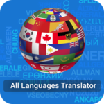Translate -  All Languges icon