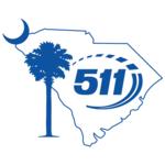 511 South Carolina Traffic icon