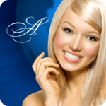 AnastasiaDate: International dating app icon