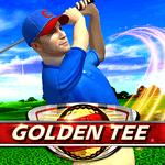 Golden Tee Golf: Online Games icon