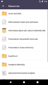 itslearning pc screenshot 1