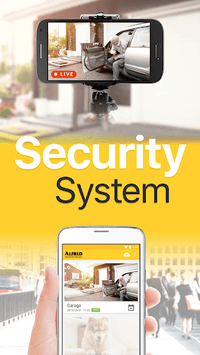 Alfred Home Security Camera pc screenshot 1