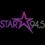 STAR 94.5 icon