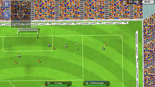 Super Soccer Champs 2021 FREE PC screenshot 1