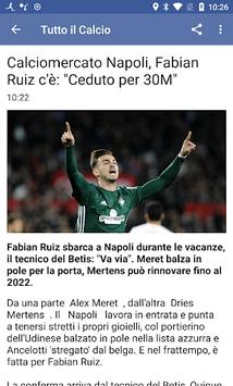 Italian Soccer 2018/2019 pc screenshot 2