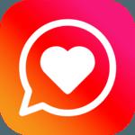 Jaumo Dating, Flirt & Live Video icon
