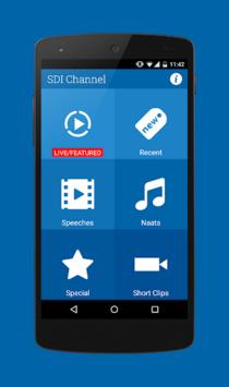 SDI Channel pc screenshot 1
