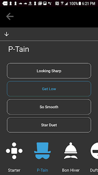 Voloco: Auto Voice Tune + Harmony pc screenshot 2