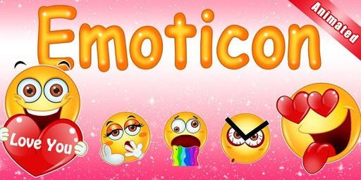 GO Keyboard Sticker Emoticon pc screenshot 2