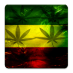 Rasta Keyboard icon
