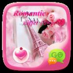 FREE-GO SMS EIFFEL TOWER THEME icon