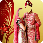 Couple Traditional Photo Suits icon