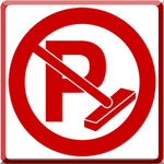 Alternate Side Parking Rules icon