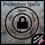 Protection Spells icon