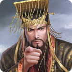 Three Kingdoms: Overlord for pc logo