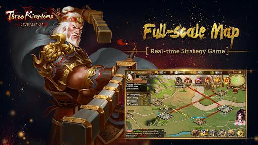 Three Kingdoms: Overlord PC screenshot 1