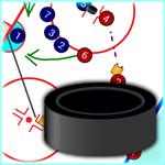 Hockey Tactic Board icon