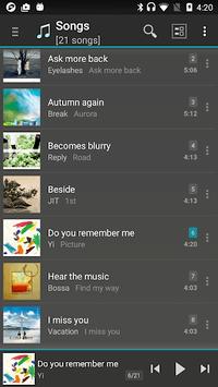 jetAudio HD Music Player pc screenshot 1