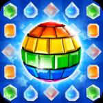 Jewel Blast - Puzzle Legend icon