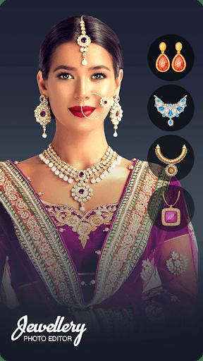 Jewellery Photo Editor PC screenshot 1